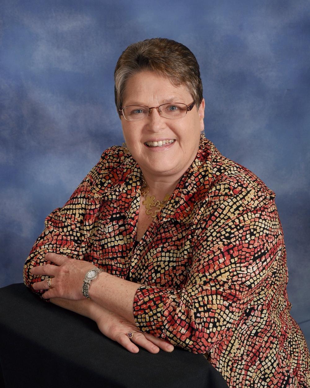 Debbie Gill